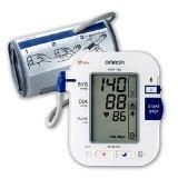OmronHEM Blood Pressure Measuring Device
