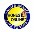 HONESTe Online Member Seal Click to verify