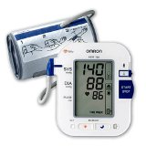 OmronHEM Blood Pressure Measuring Device