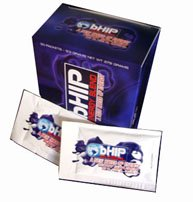 bHip sports energy drinks